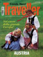 Conde Nast Traveller Italy, February 2001, on Austria by many photographers