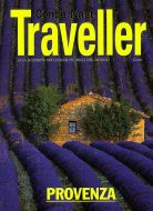 Conde Nast Traveller Italy, on Provence by Gerard Sioen
