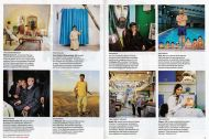 Time magazine, February 26, 2007 on Portraits of Iran by Paolo Woods