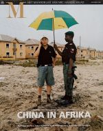 M The Netherlands, November 2007, on Chinese in Africa by Paolo Woods