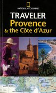 National Geographic Guide book, 2005, on Provence by Gerard Sioen