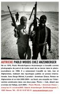 French Photo October 2005 on American Chaos by Paolo Woods