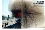 architektur & wohnen, summer 2010, about the Shanghai Expo by Daniele Mattioli