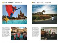 National Geographic USA, July 2007 on Fake Holidays by Reiner Riedler