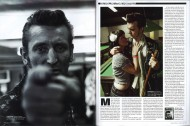 Rolling Stone Germany, August 2010 on OR GLORY: 21st Century Rockers by Horst A. Friedrichs