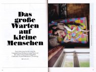 "Nido Germany, February 2012, about ""Waiting"" by Jana Romanova"
