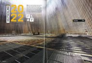 Wired Germany, June 2011, about Spaces of Energy by Luca Zanier