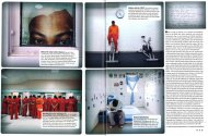 "Picture, October 2012, about ""Juvenile Justice"" by Richard Ross"
