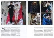 "Welt der Frau, December 2012, about ""Waiting"" by Jana Romanova"