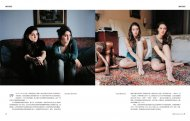 Sweekly 2012, about 'Gemini' by Marta Giaccone